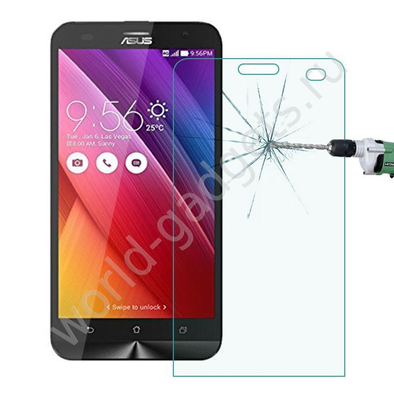 Инструкция Asus Zenfone 2 Laser Ze550kl