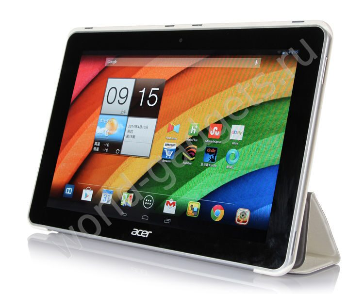 Acer iconia tab a200 now $350 at best buy in the us