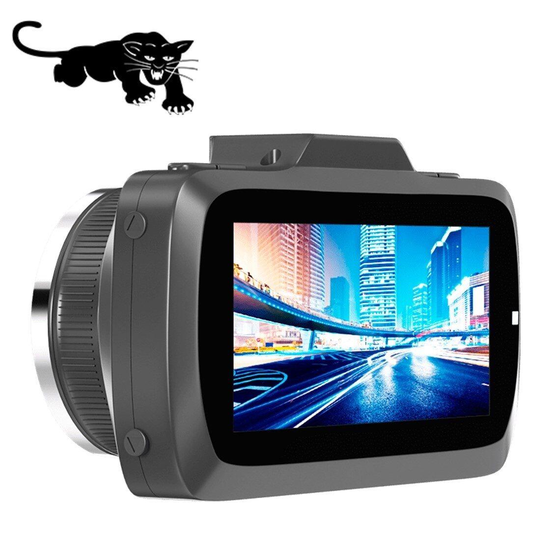 Автомобильный видеорегистратор vrfel с дисплеем 7 дюймов hd 1080p