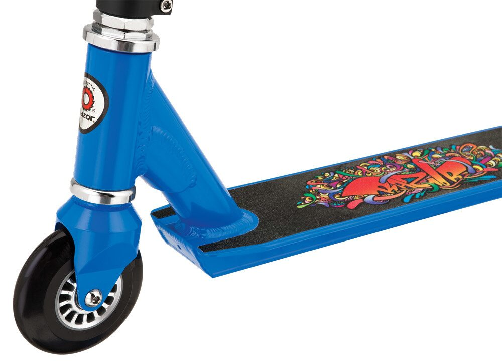 Razor trick scooter