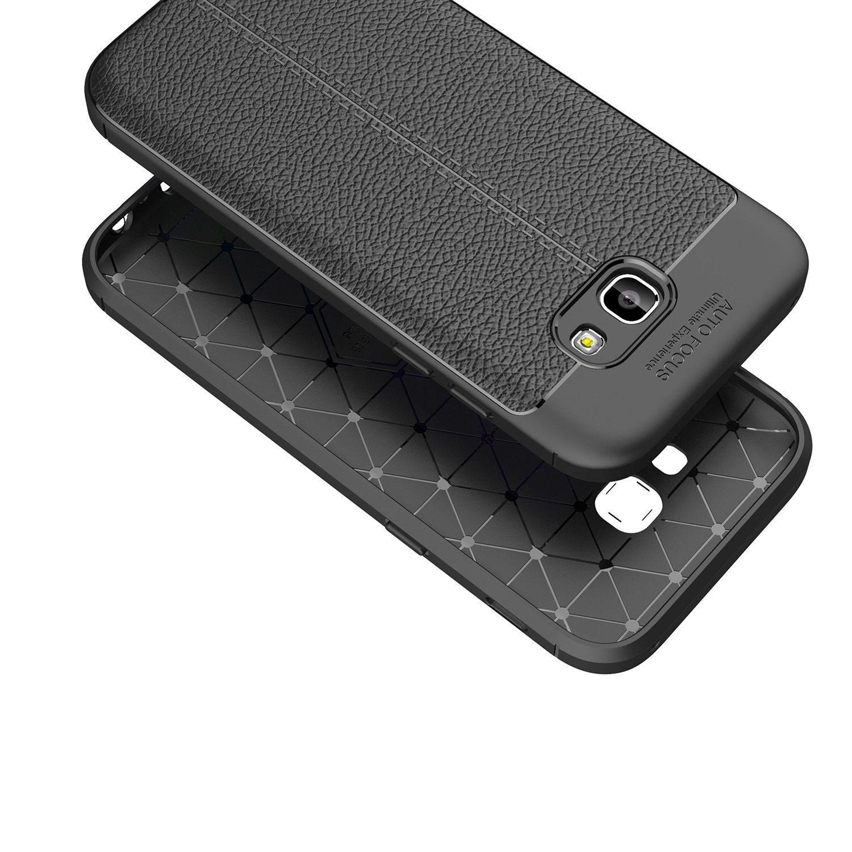 Чехол Samsung Galaxy A7 (2016) Aksberry Silicone Transparent 0.33mm