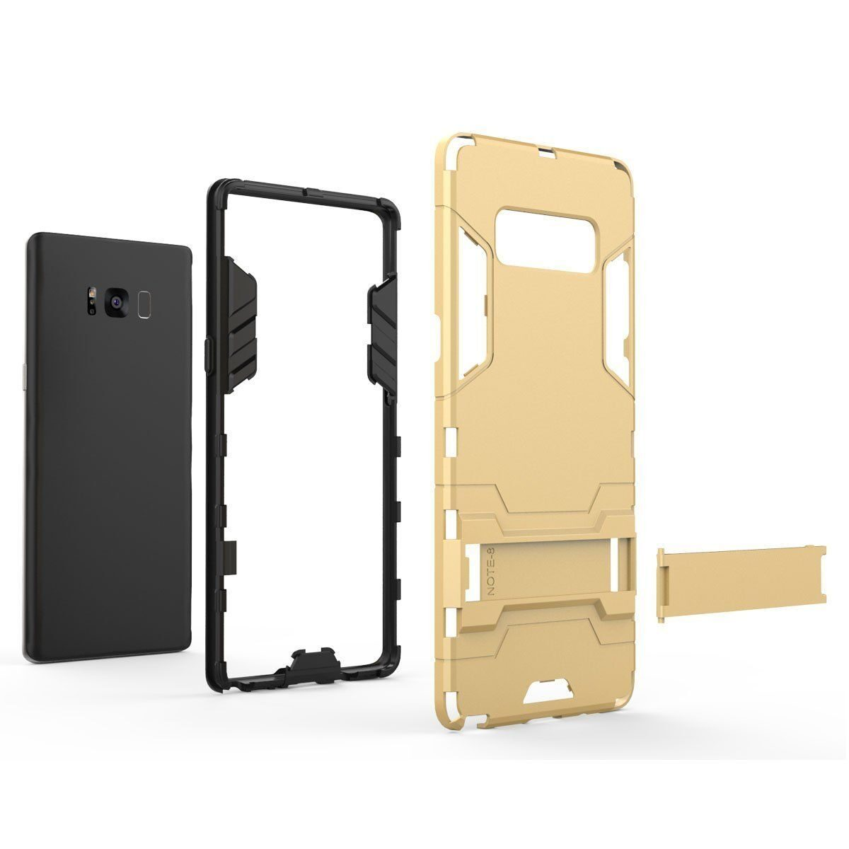 Чехол-накладка Samsung SM-G928 Galaxy S6 Edge+ Silver Glitter Cover EF-XG928CSEGRU