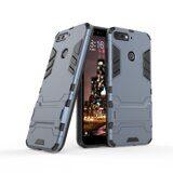Чехол Duty Armor для Honor 7A Pro (AUM-L29) (темно-синий)