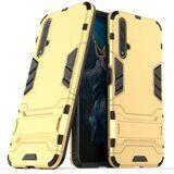 Чехол Duty Armor для Huawei nova 5T (золотой)