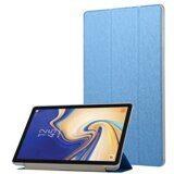 Чехол Smart Case для Samsung Galaxy Tab S4 10.5 SM-T830 / SM-T835 (темно-синий)