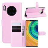 Чехол для Huawei Mate 30 Pro (розовый)