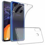 Силиконовый TPU чехол для Samsung Galaxy A60