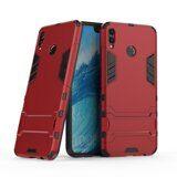 Чехол Duty Armor для Huawei Honor 8X Max (красный)