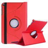 Поворотный чехол для Samsung Galaxy Tab S5e SM-T720 / SM-T725 (красный)