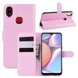 Чехол для Samsung Galaxy A10s (розовый)
