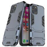 Чехол Duty Armor для iPhone 11 Pro Max (темно-синий)