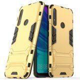 Чехол Duty Armor для Honor 9X (STK-LX1) (золотой)