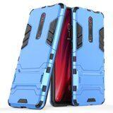 Чехол Duty Armor для Xiaomi Mi 9T Pro (голубой)