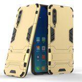 Чехол Duty Armor для Xiaomi Mi 9 SE (золотой)