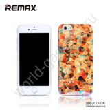 Чехол Remax Color для iPhone 6 / 6S (Дизайн - 4)