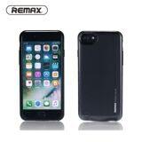 Внешний аккумулятор REMAX 2400mAh для iPhone 7 (черный)