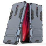 Чехол Duty Armor для Xiaomi Mi 9T Pro (темно-синий)