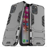 Чехол Duty Armor для iPhone 11 Pro Max (серый)