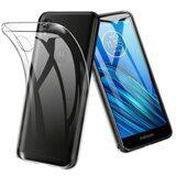 Силиконовый TPU чехол для Motorola Moto E6