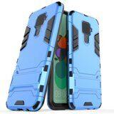 Чехол Duty Armor для Huawei Mate 30 Lite (голубой)