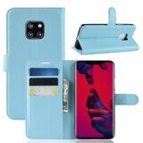 Чехол для Huawei Mate 20 Pro (голубой)