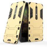 Чехол Duty Armor для Nokia 6.1 (золотой)