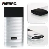 Внешнее зарядное устройство REMAX Perfume 10000mAh (серебряный)