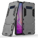Чехол Duty Armor для Samsung Galaxy S10+ (Plus) (серый)
