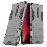 Чехол Duty Armor для Xiaomi Mi 9T Pro (серый)