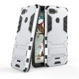Чехол Duty Armor для Xiaomi Redmi 6 (серебряный)
