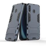 Чехол Duty Armor для Samsung Galaxy M30 (темно-синий)