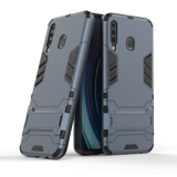 Чехол Duty Armor для Samsung Galaxy A40s (темно-синий)