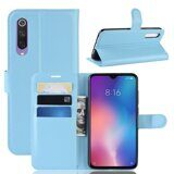 Чехол для Xiaomi Mi 9 SE (голубой)