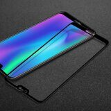 Защитное стекло 3D для Huawei Honor 9i / Honor 9N (черный)