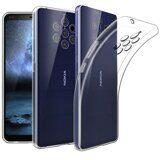 Силиконовый TPU чехол для Nokia 9 PureView