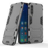 Чехол Duty Armor для Xiaomi Mi 9 SE (серый)