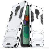 Чехол Duty Armor для Huawei Mate 30 Lite (серебряный)
