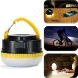 Зарядное устройство (Power Bank) c фонарем Remax 3000mAh (желтый)