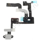 Модуль Sensor Flex Cable + Switch Flex Cable для iPhone 4s