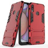 Чехол Duty Armor для Samsung Galaxy A10s (красный)