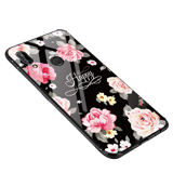 Чехол-накладка для Huawei nova 3 (Happy Flower)