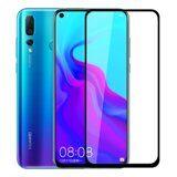 Защитное стекло FULL 3D для Huawei nova 4 (черный)