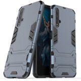 Чехол Duty Armor для Huawei nova 5T (темно-синий)
