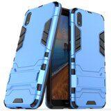 Чехол Duty Armor для Xiaomi Redmi 7A (голубой)