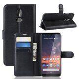 Чехол для Nokia 3.2 (черный)