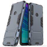 Чехол Duty Armor для Honor 9X (STK-LX1) (темно-синий)