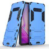 Чехол Duty Armor для Samsung Galaxy S10+ (Plus) (голубой)
