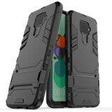 Чехол Duty Armor для Huawei Mate 30 Lite (черный)