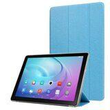 Чехол Smart Case для Samsung Galaxy Tab S5e SM-T720 / SM-T725 (голубой)