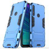 Чехол Duty Armor для Honor 9X (STK-LX1) (голубой)